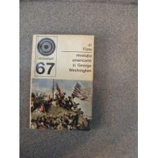 Revoluția americană și George Washington
